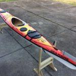 our latest Sea Hawk